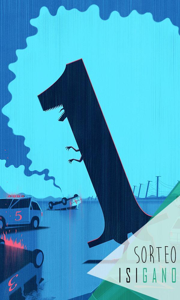 Francesco Bongiorni quiere premiaros con una de sus láminas valorada en 50€, la eliges tú! #sorteo #sorteos #gratis #sorteogratis #sorteosgratis #sorteomadrid #sorteosmadrid #Madrid #suerte #luck #goodluck #premio #free #FrancescoBongiorni #ilustrador #ilustración #illustration