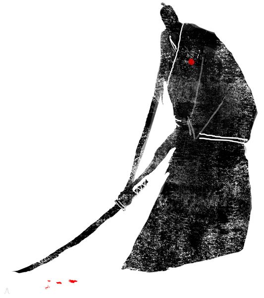 Musashi : Jeffrey Alan Love