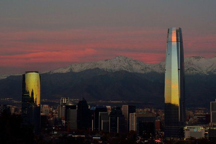 ¿Qué hacer en Santiago de Chile en 48 horas?