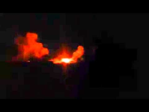 Breaking: The U.S Has Launched Air Strikes In Syria 'The sky is full drones' (VIDEO) | We Are Change | We Are Change