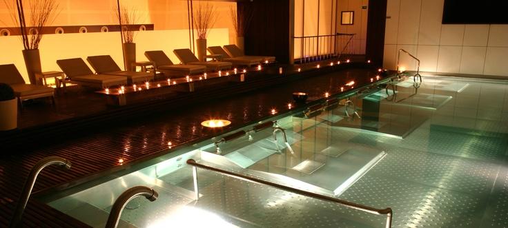 Relax & Wellness Metropolitan