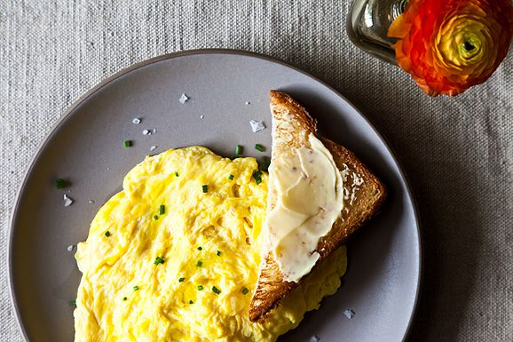 A Shared Tradition: Egg-centric breakfasts from around the world
