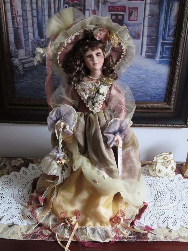 Details about Victorian beauty 20
