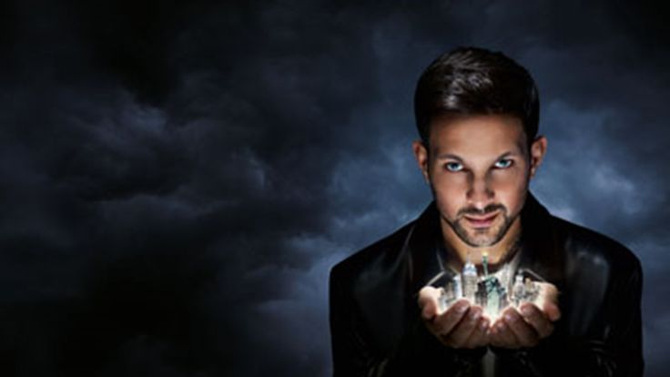 Tipped as the most exciting British magician to emerge in decades and with a list of celebrity fans that reads like a 'who's who' of the Hollywood elite, learn more about this amazing illusionist who astounds everyone he meets.