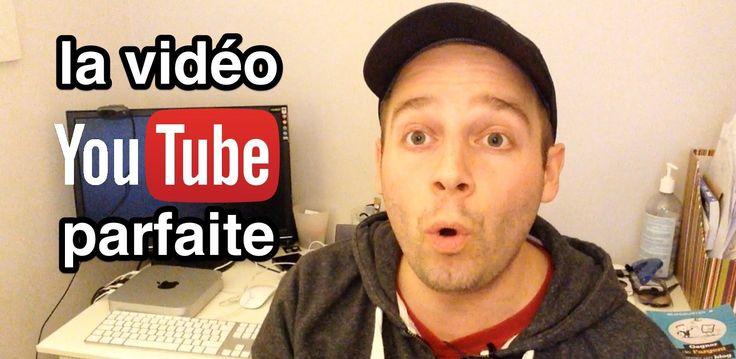 Créer une video Youtube parfaite - YouTube