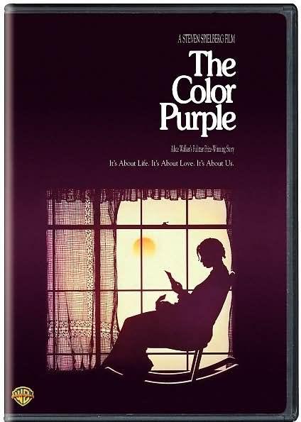 The Color Purple - #3 on mommybearmedia.com