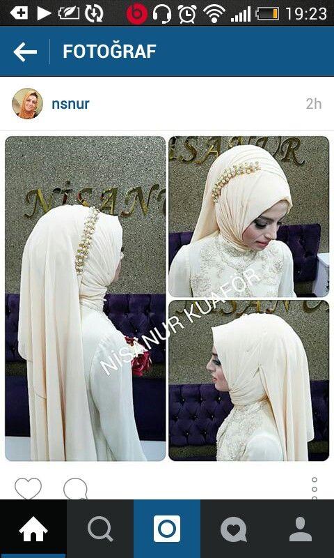 Türban tasarım türkiye abiye hijab tasarim