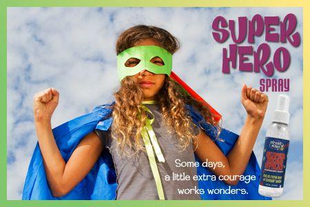 Fairytale Wishes Inc., Monster Repellent Bubblegum Spray  -- Debbie Glickman Rocks!!