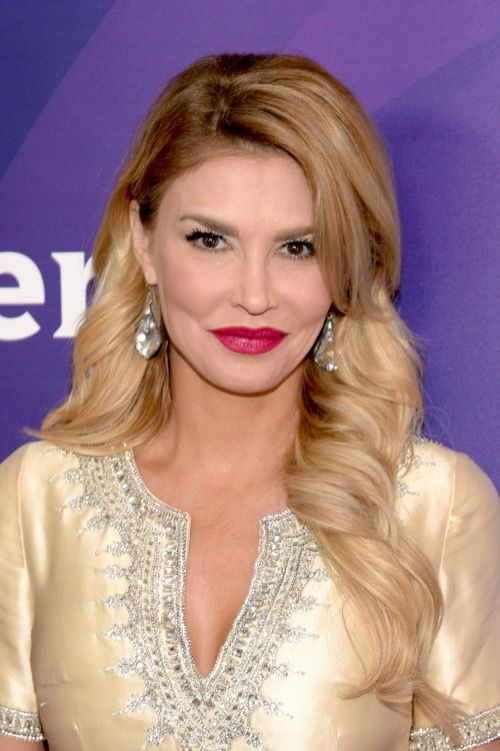 Brandi Glanville Takes a Jab at LeAnn Rimes With Country Bumpkin Costume