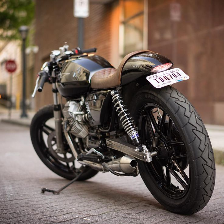 57 best Motorcycles images on Pinterest | Motorcycles, Motorbikes ...