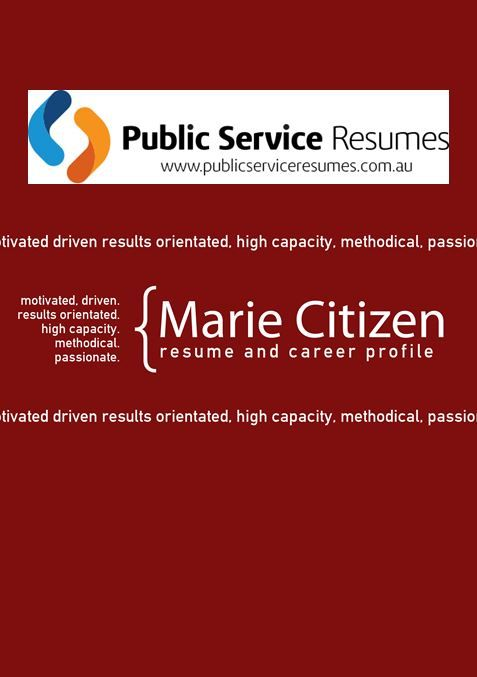 23 best Resumes images on Pinterest Resume ideas, Resume tips - good titles for resumes