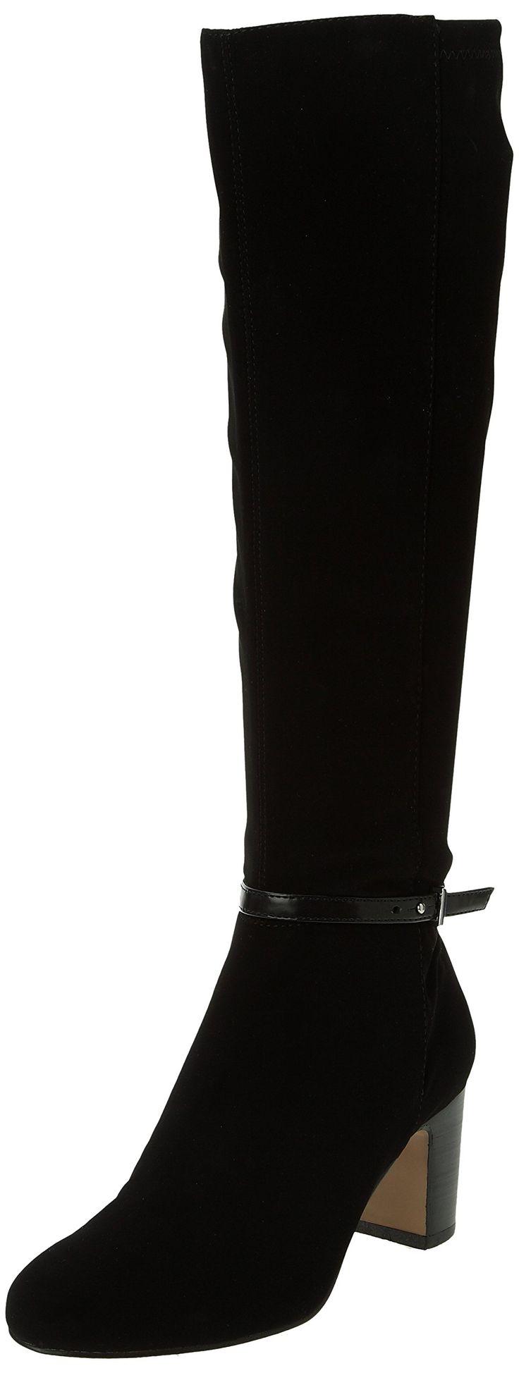 Jonak 356 1654X Da H4, Womens Biker Boots, Black (Lamy Box Noir), 5 UK (38 EU)