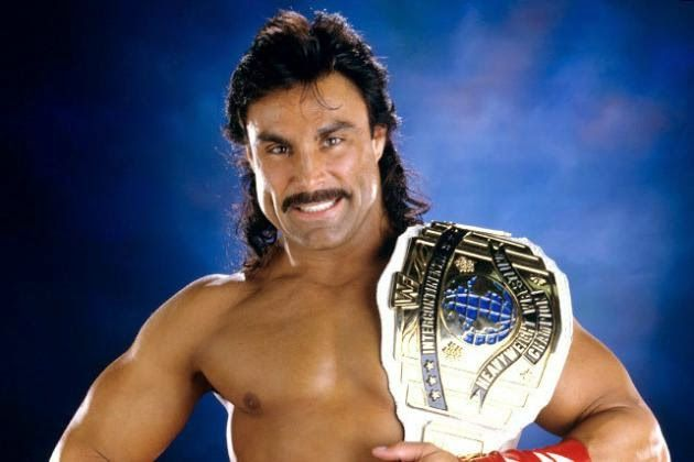 Broiled Sports: Marc Mero's Simple Message that Brought Middle Sch...