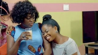 Toyo Baby Of Jenifa's Diary Finally Opens Up On What Between Her And Funke Akindele