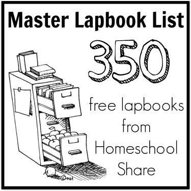 www.homeschoolshare.com lapbooking_resources.php