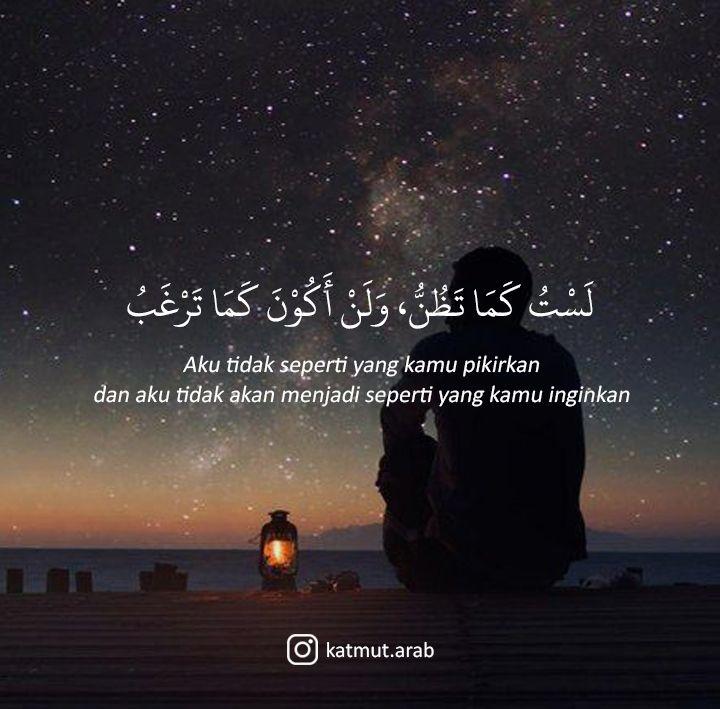 Pin Oleh Mafula Mahfi Di Islamic Quotes Bahasa Motivasi Bahasa