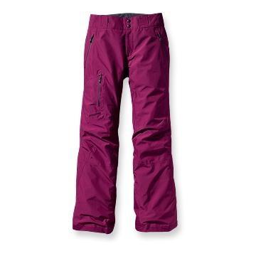 Patagonia Powder Bowl Pants, Small