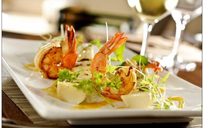 Deliciosos pratos para o calor - Alta gastronomia - iG