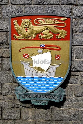 New Brunswick in confederation