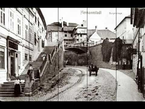Sibiu - City of Fantasy