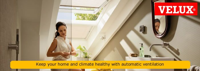 Velux Window Blinds Remote Control Images Velux Blinds N