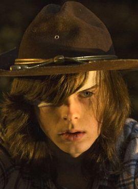 Carl Grimes (TV Series) | Walking Dead Wiki | Fandom powered by Wikia
