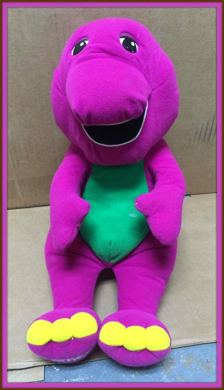 32 best barney and friends images on pinterest backyards plush