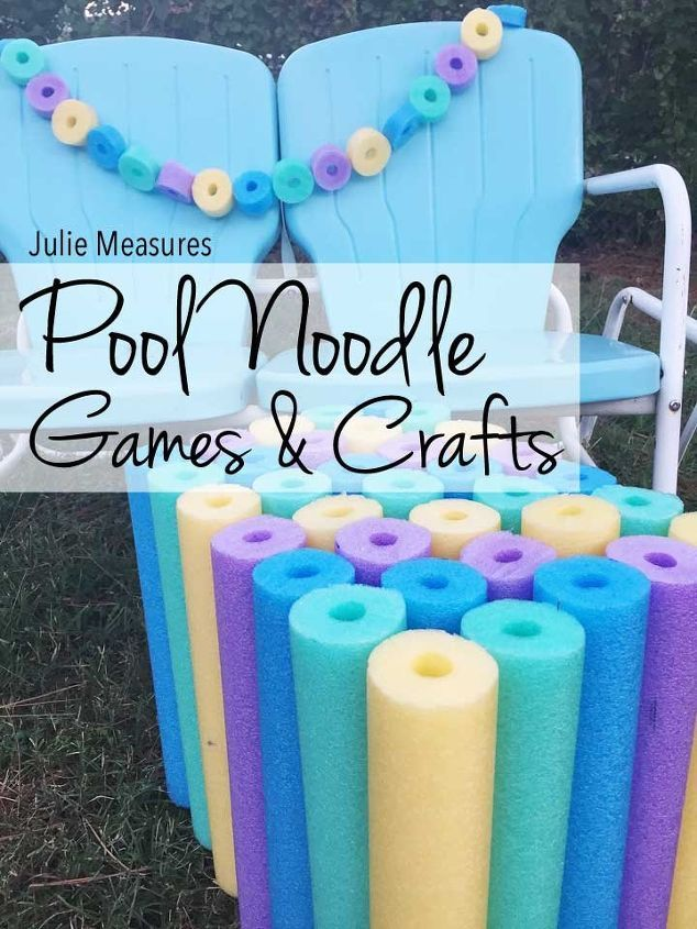 The 25 Best Pool Noodle Crafts Ideas On Pinterest Candy Land Christmas Candy Decorations And