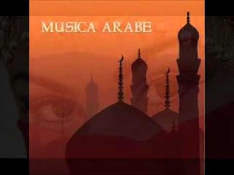 Música Arabe   Percusión