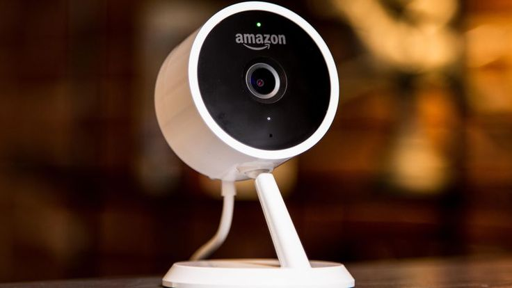 Amazon's security camera strikes the right balance for DIY home security.