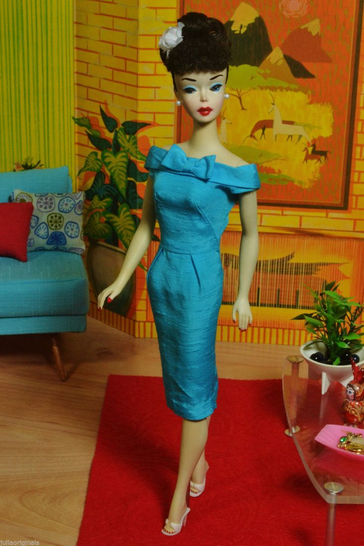 Vintage barbie dolls canton ohio