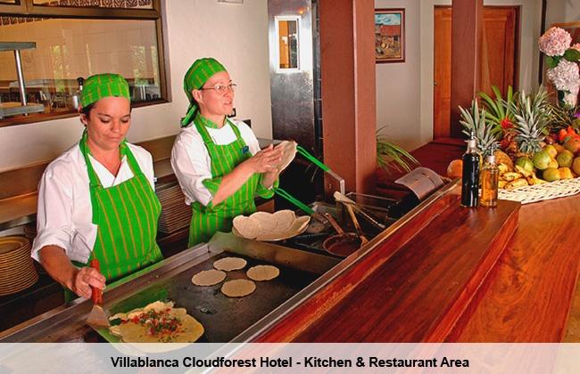 Villablanca Hotel - San Ramon - Costa Rica