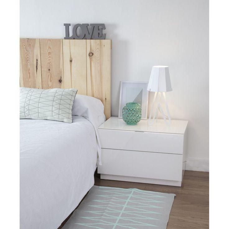 M s de 25 ideas incre bles sobre dormitorios de for Dormitorio infantil nordico