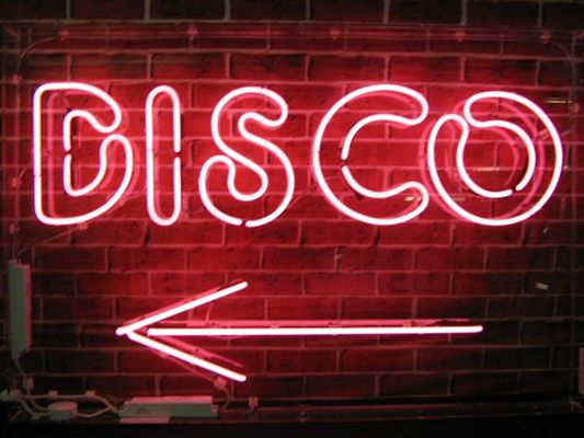 Say it in Neon   Light Up your Wedding Signage