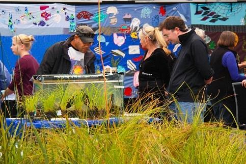 (Waikato Show 2012) Environment Expo