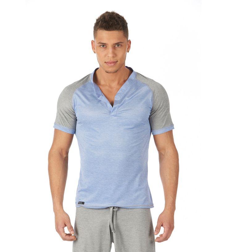 t-shirt modalounge gregg homme http://www.romeo-lingeriemasculine.