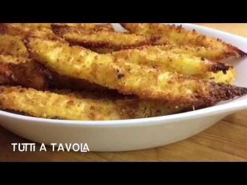patate parmigiano al forno