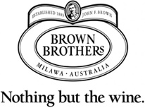 Brown Brothers - Member of Australia's First Families of Wine - http://www.australiasfirstfamiliesofwine.com.au