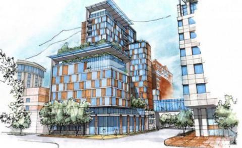 BERITA JOGJA – Maraknya pembangunan hotel dan apartemen juga melanda Kabupaten Sleman.