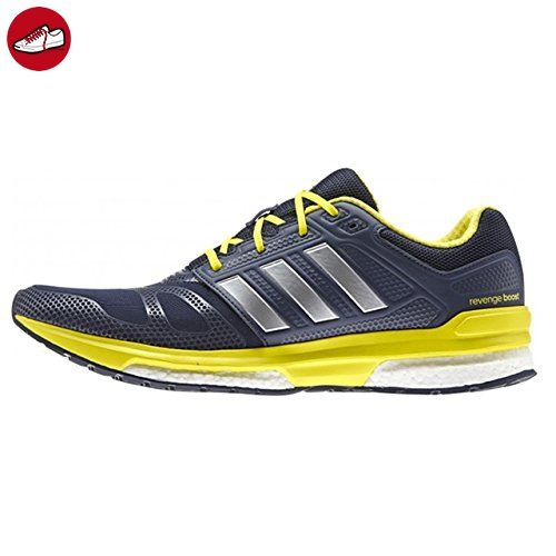 Adidas Revenge Boost 2 M Techfit - conavy/silvmt/byello, Größe Adidas:11.5 - Adidas schuhe (*Partner-Link)