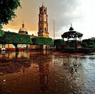 Jesús María, Jalisco