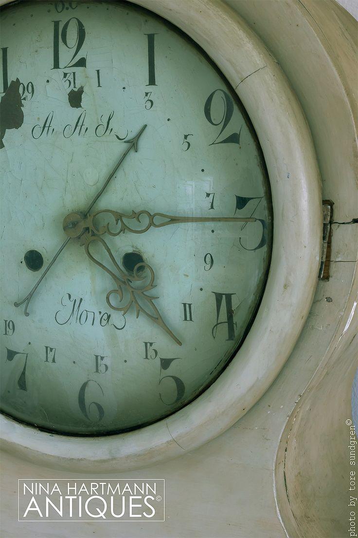 129 best Antique Clock Faces images on Pinterest | Antique watches ...