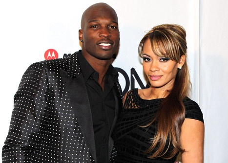 Chad Ochocinco GOES OFF In Twitter Rant About Evelyn Lozada