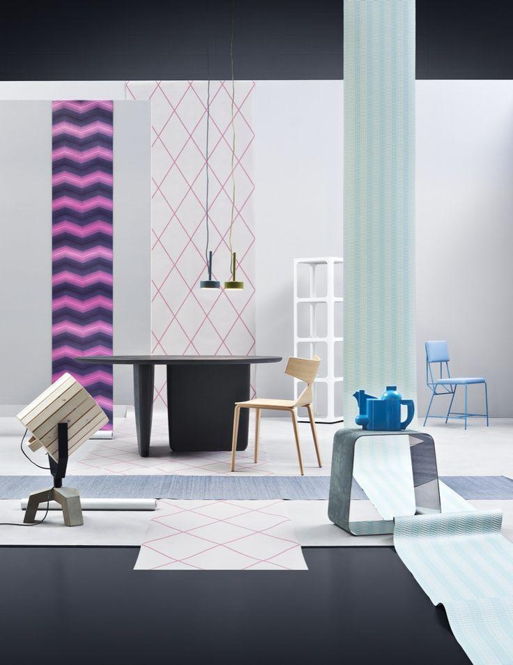 Beppe brancato for case da abitare simple furniture for Abitare design studio