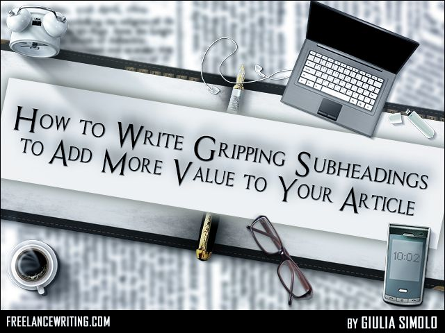 how to come up with a creative writing atb