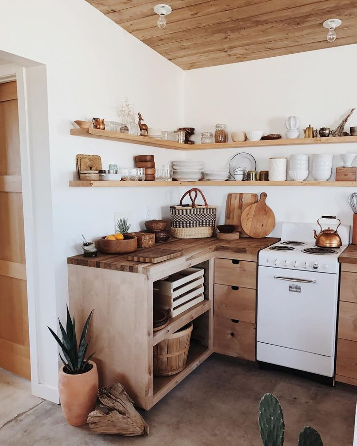 Joshua Tree cabin | Instagram