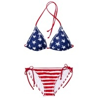 4th of july bikinis