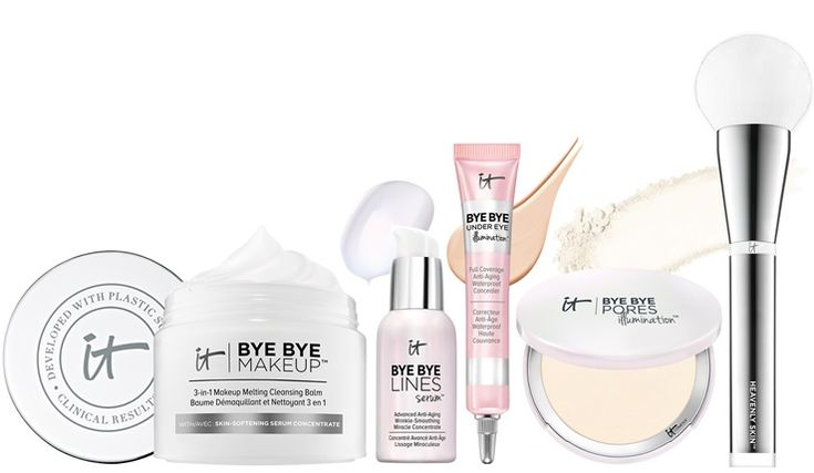 It Cosmetics It's Your Bye Bye Breakthroughs QVC Today's Special Value for May 2017  #ByeByeBreakthroughs