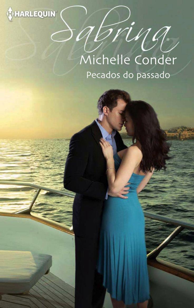 Amazon.com: Pecados do passado: 1453 (Sabrina) (Portuguese Edition) eBook: Michelle Conder, Fatima Tomas Da Silva: Kindle Store