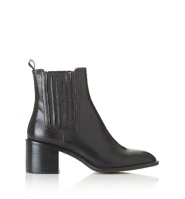 Alias Mae - Gala Boot Black
